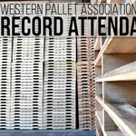 Record Attendance at WPA Meeting