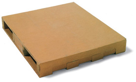 affordable corrugated packaging solutions from Millwood, Inc.