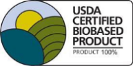 USDA Certified Biobased Product Logo636791044730257276