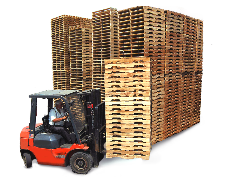 top-pallet-provider